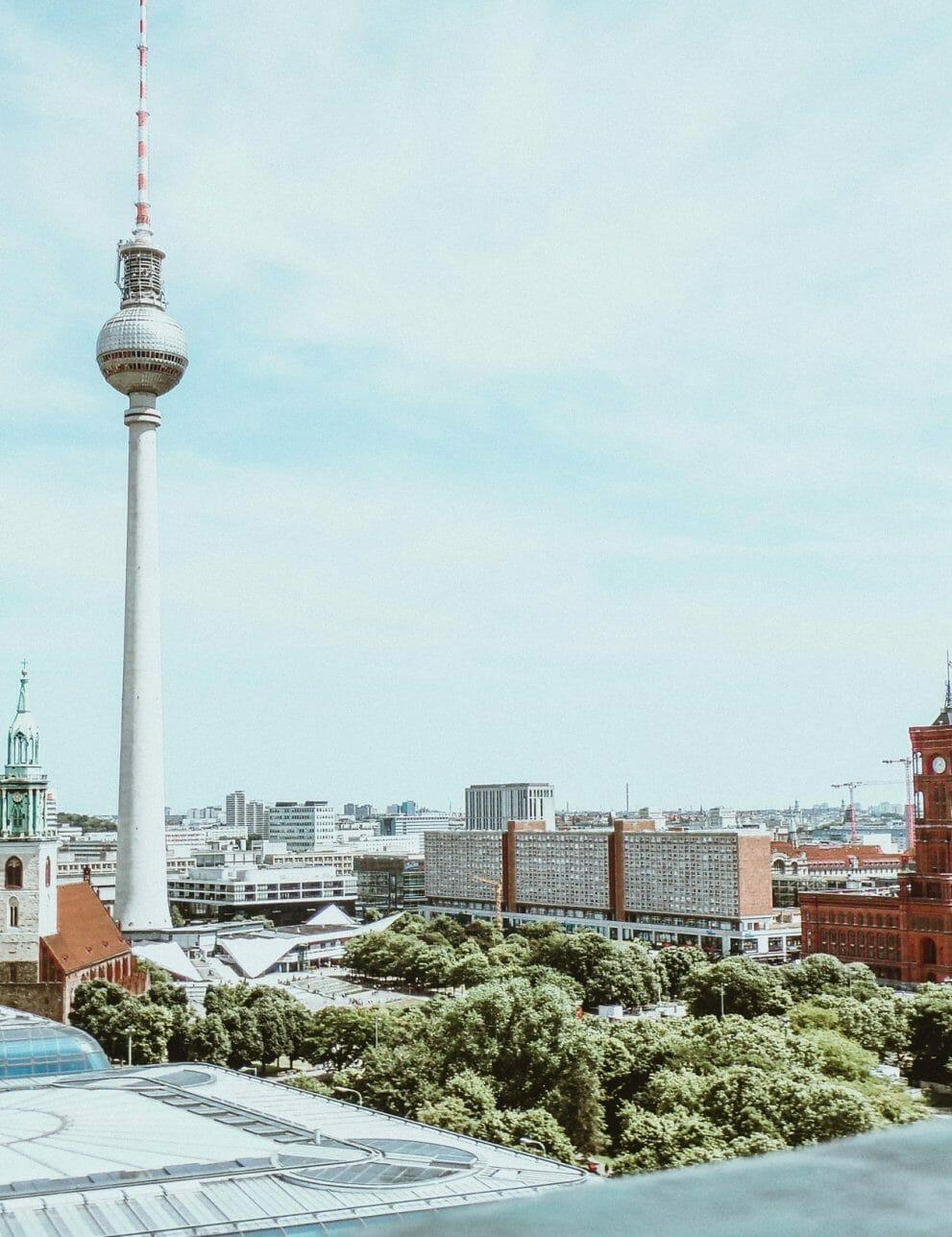 Klassenfahrt-Berlin-fernsehturm
