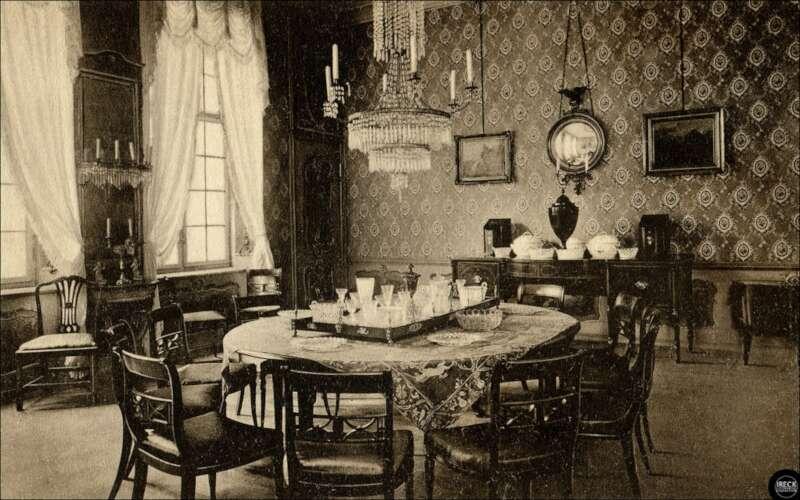 Uphagenhaus
