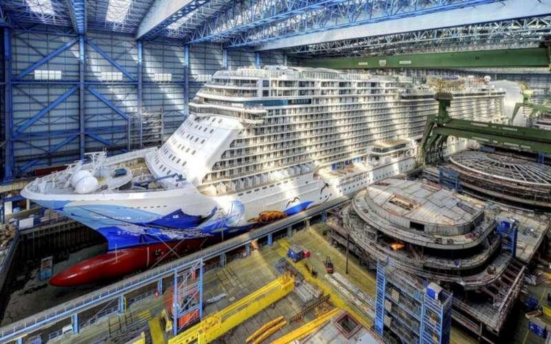 Papenburg-Werft