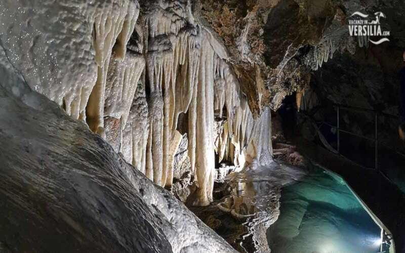 Grotte di Vento
