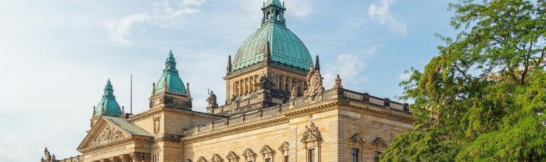 Klassenfahrt Leipzig Bundesverwaltungsgericht