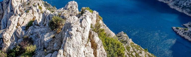Klassenfahrt Marseille Calanques