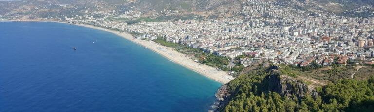 Klassenfahrt Türkische Riviera Alanya