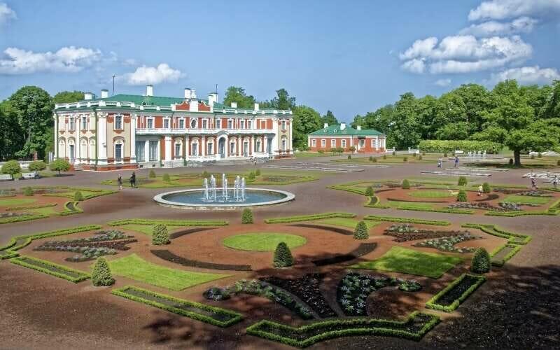 Katharinental Tallinn Garten