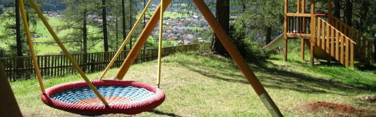 Klassenfahrt Tirol Pfunds Erlebnisplatz